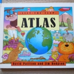 (Lift-The-Flap) ATLAS