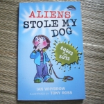 Aliens Stole My Dog