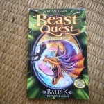 Beast Quest 43: BALISK The Water Snake
