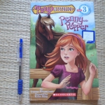 Pony mysteries: Penny and Pepper (Scholastic Reader 700-1500 Words level 3)