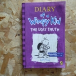 Diary of a Wimpy Kid: the Ugly Truth (Paperback)
