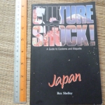 Culture Shock!: JAPAN (A Guide to Customs and Etiqutte