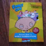 Stewie's Guide to World Domination (Family Guy)