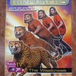 Animorphs 37: The Weakness
