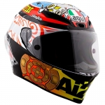 AGV Corsa Andrea Iannone Wild Rodeo Limited Edition
