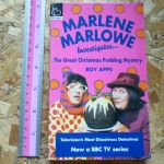Marlene Marlowe Investigates...The great Christmas Pudding Mystery