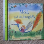 Molly and the Snorglefly (Paperback)