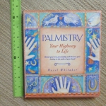 PALMISTRY: Your Highway to Life