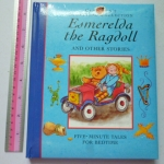 Esmerelda The Ragdoll And Other Stories (ปกนวม)