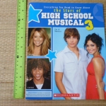 The Stars of High School Musical 3