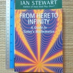 From Here To Infinity (A Guide to Today's Mathematics)