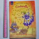 Cinderella (First fairy Tales)