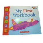 My First Wookbook (My First Steps to Learning)