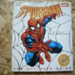 SPIDER-MAN The Ultimate Guide (Marvel)
