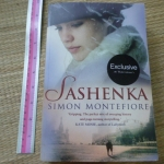Sashenka (Exclusive At Waterstone's)