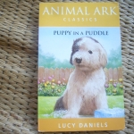 Animal Ark Classics: Puppy in a Puddle