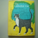 The Cathedral Cat