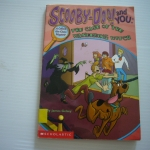 Scooby-Doo! and You: The Case of the Wandering Witch