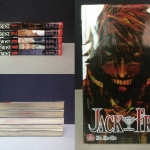 Jack frost 1-5