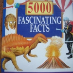 5000 Fascinating Facts