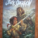 Jack Sparrow: The Sword of Cortes (Pirates of the Caribbean)