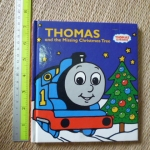 THOMAS and the Missing Christmas Tree (Thomas & Friends)