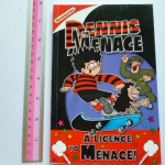 Dennis the Menace: A Licence to Menace