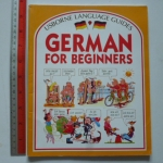 German For Beginners (Usborne Language Guides)