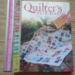 Quilter's Desk Diary 2012