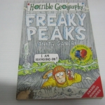Freaky Peaks (Horrible Geography)