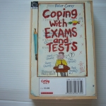 Coping With Teacher / Coping With Exams and Tests (Flip Book)
