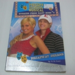 Broadway Dreams (High School Musical Stories from East High 5)