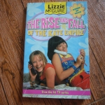 The Rise and Fall of the Kate Empire (Lizzie McGuire)