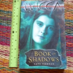 Wicca: Book of Shadows
