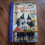 The Bogwater Witches