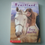Heartland 9: Every New Day