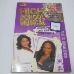 Crunch Time (High School Musical Stories from East High 4)