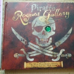 Pirates Rogues' Gallery