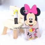 Superstar Minnie Mouse หัวโต iPhone 7