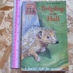 Animal Ark 5: Hedgehogs in the Hall