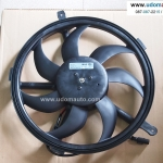 พัดลมไฟฟ้า MINI R56-R59, R60-R61 / Cooling Fan Assembly, #17422754854