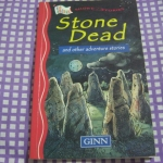 Stone Head and Other Adventure Stories