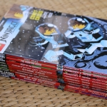 พร้อมส่ง LEGO NINJAGO Books 1-11 Set (Paperbacks)