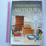 A Collector's Guide to ANTIQUES