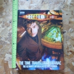 Doctor Who: The Time Traveller's Almanac (The Ultimate Intergalactic Fact-Finder)