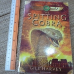 The Spitting Cobra (Egyptian Chronicles)