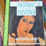 Discovering the Great Paintings 47: MODIGLIANI