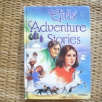 Girls' Adventure Stories