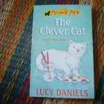 Little Animal Ark 5: The Clever Cat