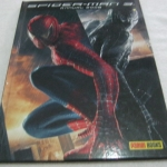 Spider-Man 3 Annual 2008